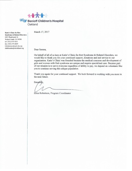 MSSL | UCSF Letter 2017
