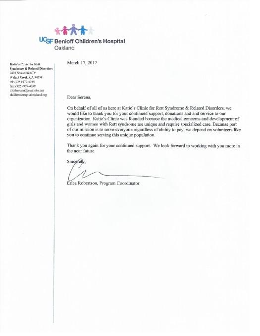 MSSL | UCSF Letter 2017