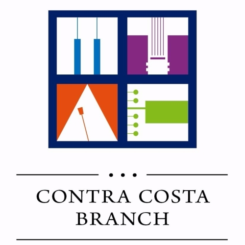 Contra Costa Branch Logo